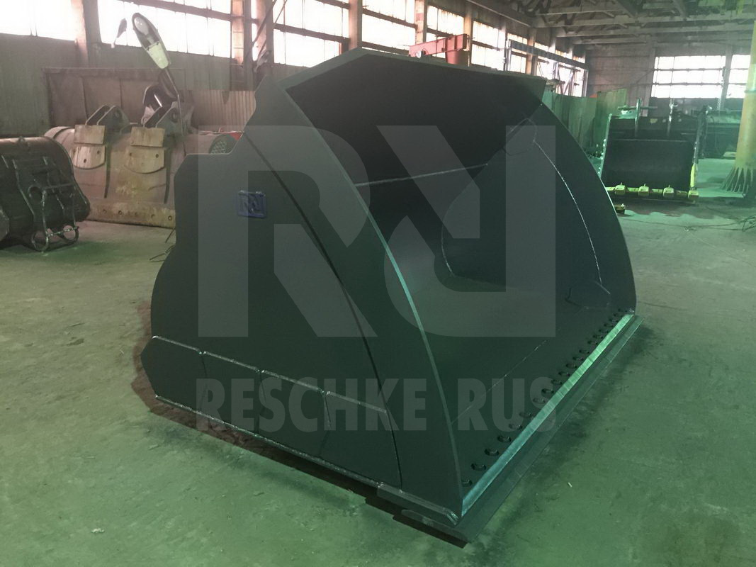 RESCHKE performance bucket - Photo 10