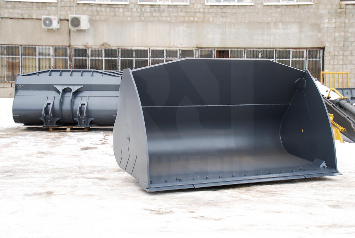 RESCHKE Performance Buckets for VOLVO L 220 G - Фотография 2